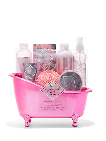 Plus Size Bath Tub Beauty Gift Set - Fashion To Figure