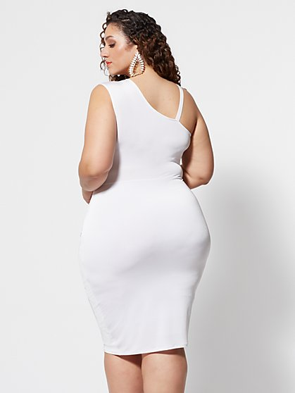Plus Size Dresses by Color for Women | Fashion To Figure