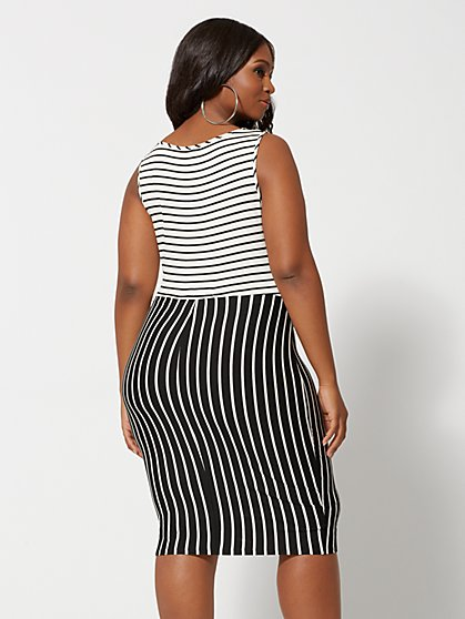7119b86526 Plus Size Dresses for Women | Fashion To Figure