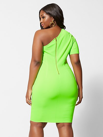 Green Plus Size Wedding Dresses for Brides and Guests ...
