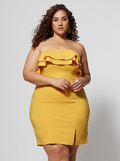 Plus Size Daytime Dresses for Women | Fashion To Figure