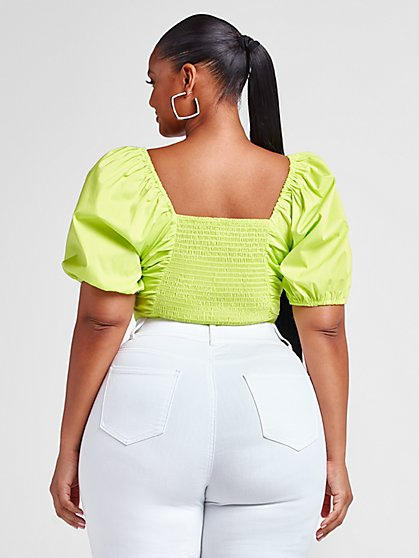 Plus Size Tops For Women Fashion To Figure