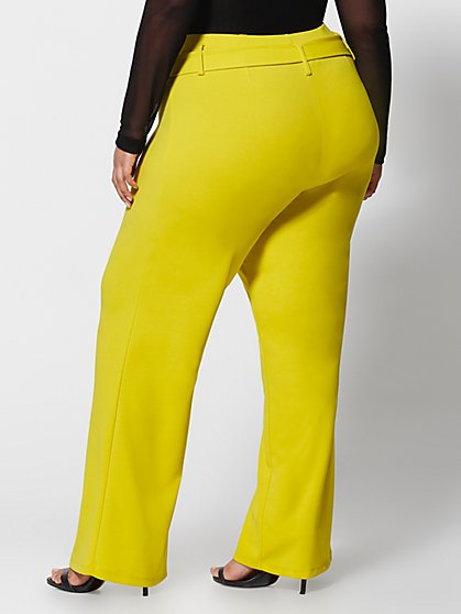 00b06619a167 ... Plus Size Olivia Wide-Leg Pants - Fashion To Figure