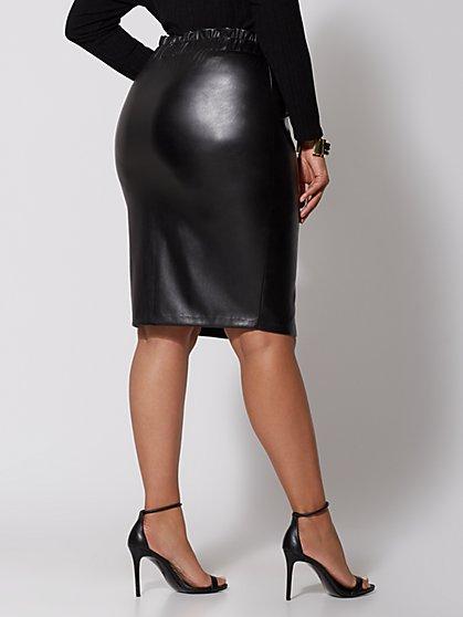 Women\'s Plus Size Skirts | Fashion To Figure
