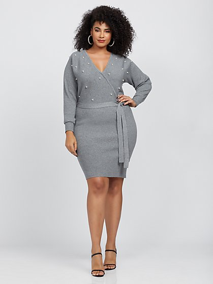 Grey 1 Plus Size Clothing | Fashion To Figure